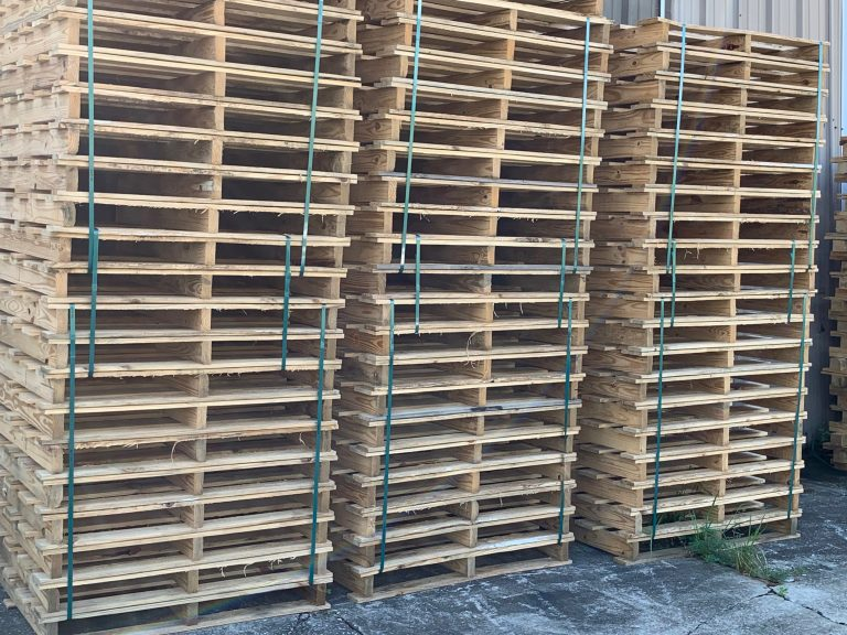 Southern Wood Components Pallets
