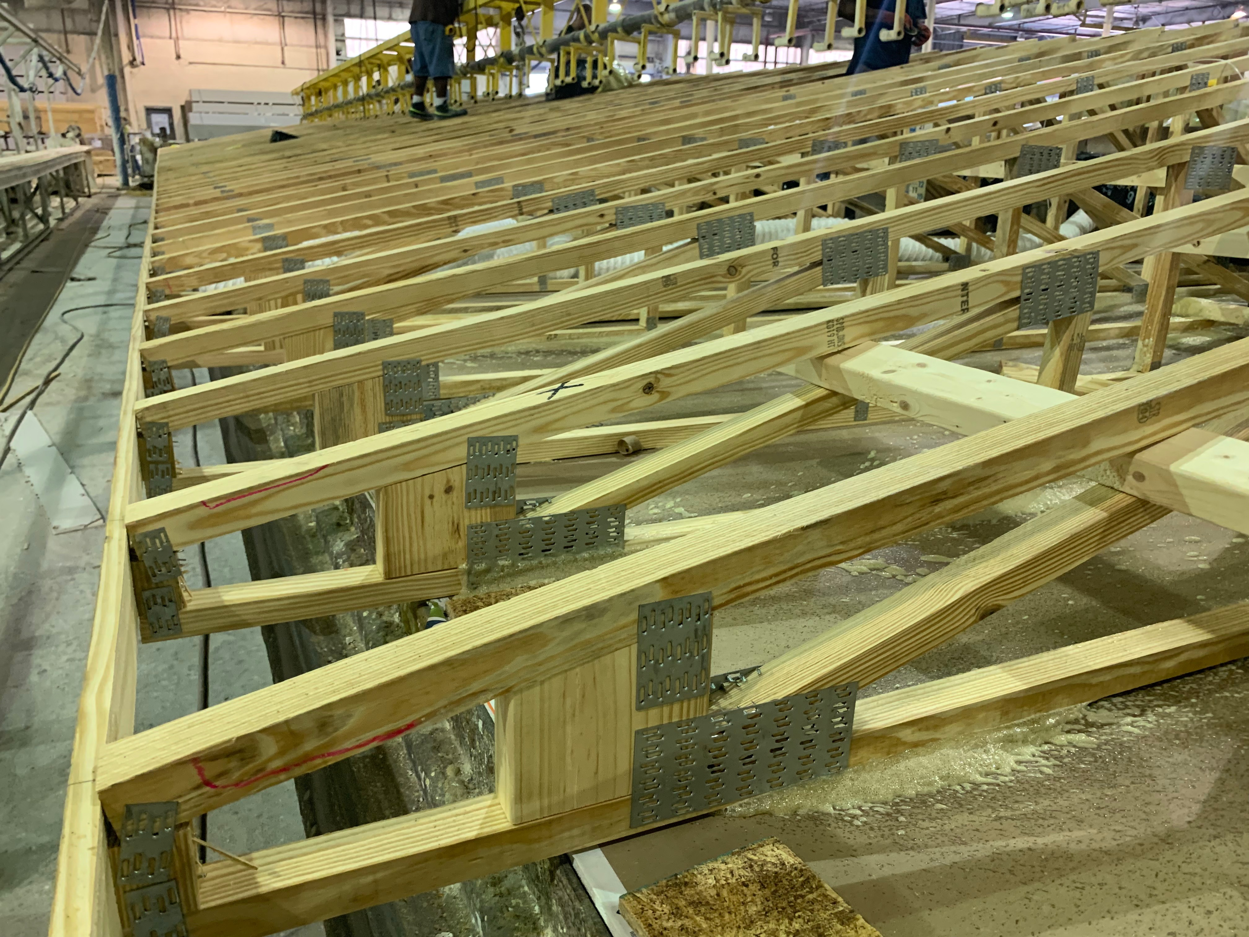 Trusses Southern Wood Components