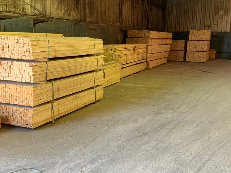 Cut lumber Southern Wood Components